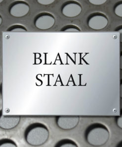 Blank Staal